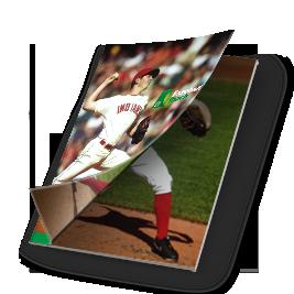 player book