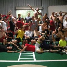 Texas Baseball Ranch Summer Program