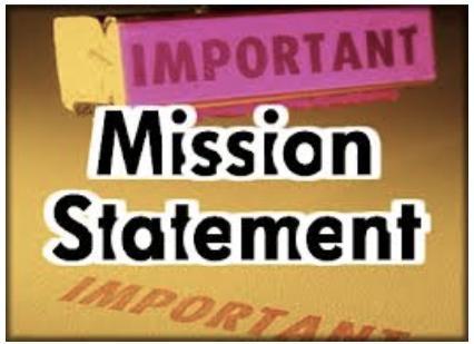 Motivational Mission Statement