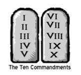 The Ten Commandments of Pitching