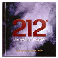 212°- The Extra Degree