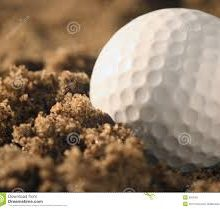Is Your Life Filled with Golf Balls or Sand?