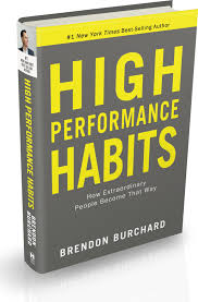 High Performance Habits - Clarity