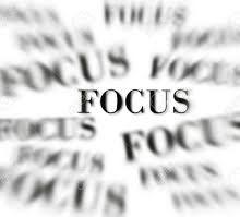 C'Mon Focus