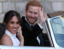 Why I Could Care Less About Harry & Meghan